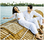 Honeymoon in Alleppey, Alleppey Honeymoon Packages, Alleppey Honeymoon Tours.