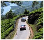Honeymoon in Thekkady, Thekkady Honeymoon Packages, Thekkady Honeymoon Tours